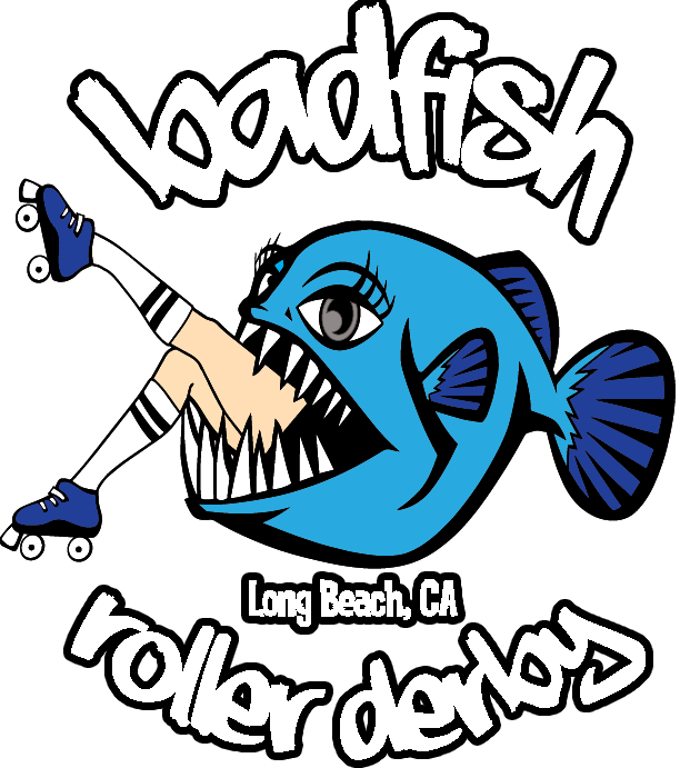 Badfish Roller Derby | Long Beach, CA