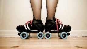 Become a Badfish — Play Roller Derby!