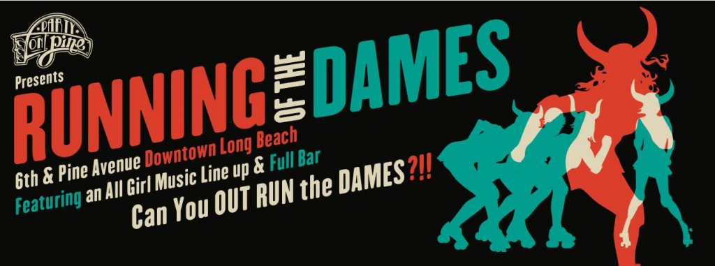 running of the dames 2